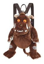 The Gruffalo Backpack