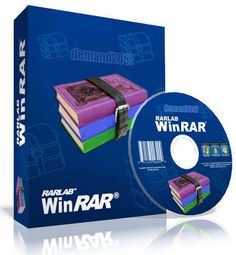 WinRAR v5.40 BETA 1 / v5.31 FINAL Español, Poderoso Compresor en Ficheros RAR…