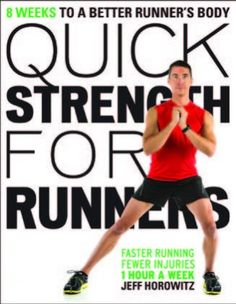 Quick Strength Training for Runners - Women's Running
