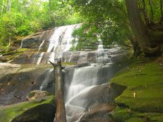 2006-08-27_pisgah-davidson-river_cove-creek-falls