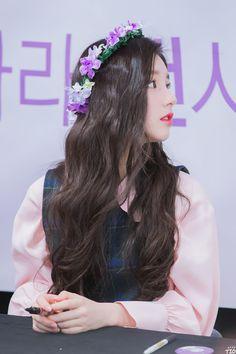 LOONA - Heejin