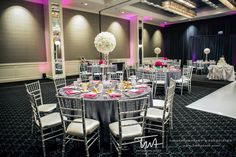 TWA Weddings at Hotel Arista | Click the picture to enter our Wedding Giveaway!