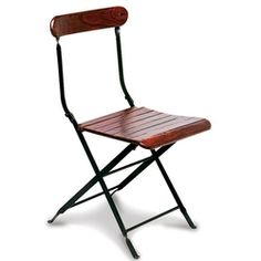 Campagne Folding chair