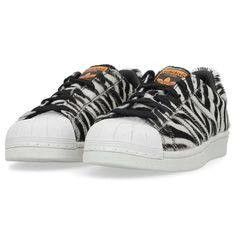Adidas Superstar Zebra Available In Buzz Product No