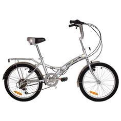 Stowabike 20″ City Bike Compact Folding 6-Speed Shimano Bicycle Review