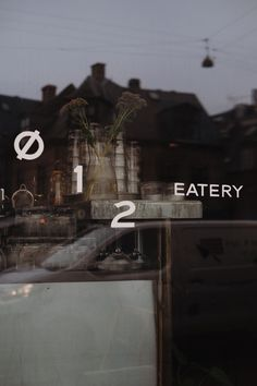 Ø12 COFFEE & EATERY - The Best New Copenhagen Restaurants, Bars, and Cafés