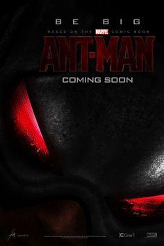 """Sortie prévue pour le 22 juillet 2015, Ant-Man est le nouveau super héro de Marvel adapté sur grand écran ! Incarné par l'acteur et scénariste américain Paul Rudd (Le monde de Charlie, Party Down,…), Ant-man, qui signifie """"Homme Fourmi"""", viendra cette été sauvéle monde !    A l'origine, le film devait être …"""