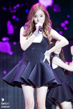 Sooyoung, Yoona, Tiffany Girls, Snsd Tiffany, Tiffany Hwang, Yuri, Girls' Generation Tiffany, Girls Generation, Stage Outfits