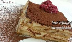 Kedidili Tiramisu | Yemek Tarifleri Sitesi - Oktay Usta - Harika ve Nefis Yemek Tarifleri