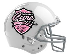 The Game - Be a part of the AutoNation CureBowl game located in Orlando, Florida.