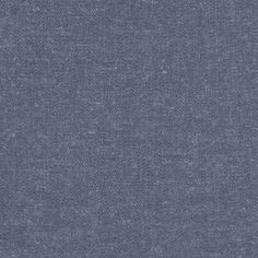 Kaufman Chambray Union Stretch 4 oz Shirting Dark Indigo from @fabricdotcom  From Robert Kaufman Fabrics, this 4 oz. per square yard cotton chambray fabric is soft, lightweight and breathable. With 10% stretch across the grain, it is perfect for making stylish shirts, blouses, dresses and skirts.