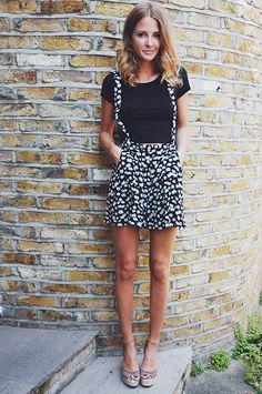 TOP – GRAFFIC PLAYSUIT – MISS SELFRIDGE SHOES – PIED A TERRE RINGS- GEMONDO & PANDORA LASHES- MY CITY LASHES july