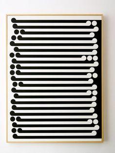 Black + White | Gordon Walters