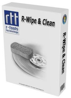 R-Wipe & Clean v11.5.2133 Corporate Incl Crack
