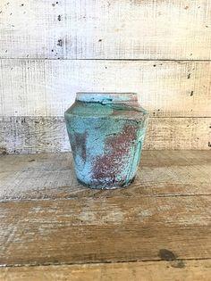 Vase Pottery Vase Mid Century Vase Handmade Vase Stoneware