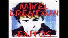 Mikel Erentxun - A un minuto de ti. (Clásico Noventero).