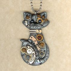 35 Cool Steam punk Art Ideas Which Will Blow Your Mind | http://art.ekstrax.com/2014/03/cool-steam-punk-art-ideas-which-will-blow-your-mind.html