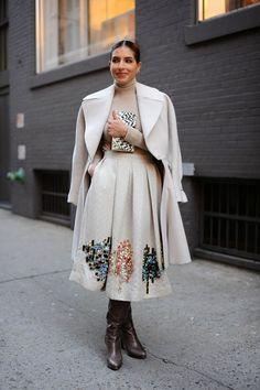 Style Inspiration: Princess Deena Aljuhani Abdulaziz...