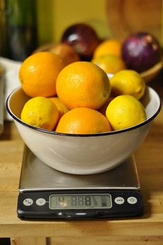 3-citrus marmalade by Marisa | Food in Jars, via Flickr