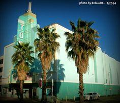 Tower Theater, Roseville, California - circa: 2014