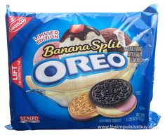 So no matter where you live right now there are certain Oreos that you are used to. Did you know that there are a ton of different Oreo flavors you didn't know about? See which Oreo fits your personality today. Weird Oreo Flavors, Pop Tart Flavors, Cookie Flavors, Sandwich Cookies, Oreo Cookies, Oreos, Oreo Fudge, Snack Recipes, Recipes
