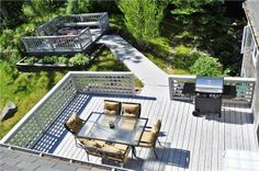 Dual back decks! Yarmouth, Cape Cod vacation rental on WeNeedaVacation.com ID 21473