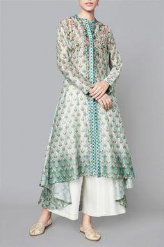 Shop from an exclusive range of luxurious wedding dresses & bridal wear by Anita Dongre. Salwar Designs, Kurta Designs Women, Kurti Neck Designs, Pakistani Dress Design, Pakistani Dresses, Indian Dresses, Indian Wedding Outfits, Indian Outfits, Indian Attire
