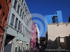 The Custard Factory In Birmingham, England - Download From Over 57 Million High Quality Stock Photos, Images, Vectors. Sign up for FREE today. Image: 88259162