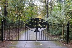 Welded Gate https://www.facebook.com/pages/Countryside-Fabrication/298209152662