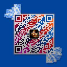 photo | QR Code Art | Scoop.it