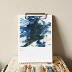 Thinking about your next calendar? A family gift for Christmas perhaps? Our calendars feature the best of you kid's art on detachable fine paper. You can keep the prints after each month 💕✨#yourkidtheartist