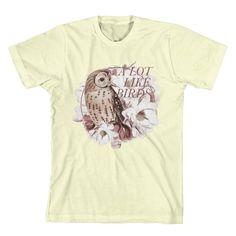 Owl Natural  XL