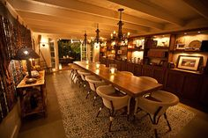 The Bungalow | Santa Monica - Floor Plan