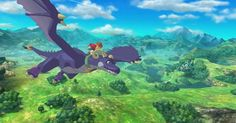 Ni no Kuni: Another World