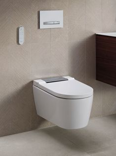 color blanco Spa Bidet and Commode Pan