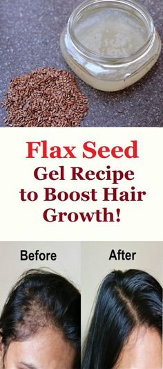 Flax seeds are an incredible source of soluble and insoluble fibers, and aside the fact that they can be used topically, they can be as well as consumed thus offering you great benefit in terms of hair growth.
