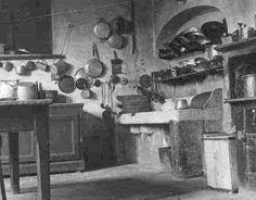 Foto Case Antiche Of 45 Fantastiche Immagini Su Vecchie Cucine Cucine