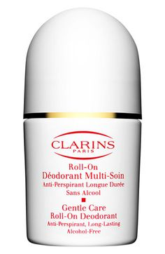 Clarins Gentle Care Roll-On Deodorant