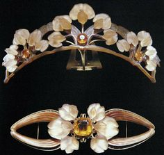 Rene Jules Lalique (France, 1860-1945)