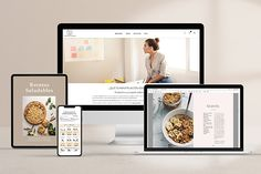 Bundle Vida Sana – Página Oficial Granola, Arte Shiva, Prepping, Polaroid Film, Healthy Nutrition, Healthy Life, Food Items, Muesli, Prep Life