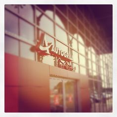 Autogrill - @theinfredible- #webstagram