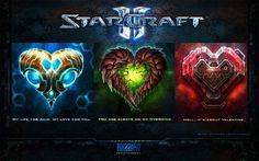 Free Awesome starcraft ii wallpaper, 278 kB - Daisy Holiday