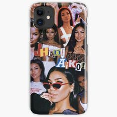 Iphone 11, Iphone Cases, Jhene Aiko, My Arts, Ads, Art Prints, Printed, Awesome, Products