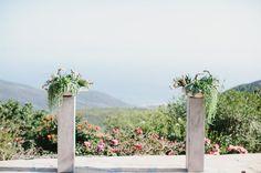 Nature-Inspired Malibu Estate Wedding: Lauren + Sean | Green Wedding Shoes Wedding Blog | Wedding Trends for Stylish + Creative Brides