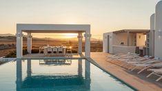 MIA II -Διώροφη εξοχική κατοικία στη Πάρο | vasdekis
