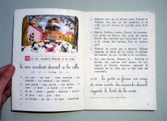 My Vintage Avenue !!! 50's and 60's illustrations !!!: Daniel et Valérie illustrated by Nina Morel !