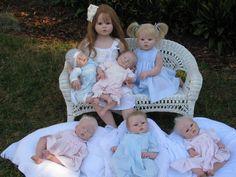 bonecas reborn modelos 4