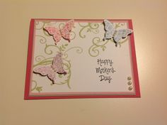 SU Mother's Day Card 2013