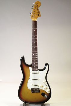 In Frank Fender Custom Shop 1995 1960 Stratocaster From Japan Fashionable Style;