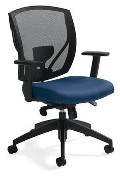 GMVL2801F Task Chair http://vaughanofficefurniture.com Call us for great deals!📞 905-669-0112